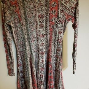 Billabong Dresses - *WITH DEFECT* Billabong Girls' Big Stand Out Dress
